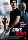Sans issue - DVD