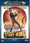 L'Exp�dition de Fort King - DVD
