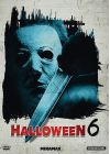 Halloween 6 : la mal�diction de Michael Myers - DVD