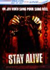 Stay Alive - DVD