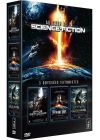 Au coeur de la Science Fiction - Coffret - Space Battleship + Southland Tales + Outlander (�dition Limit�e) - DVD