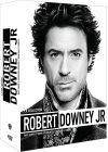 La Collection Robert Downey Jr. - Date limite + Sherlock Holmes + Iron Man + Zodiac (Pack) - DVD
