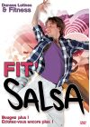 Fit' Salsa - DVD