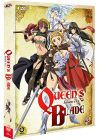 Queen's Blade - L'int�grale (�dition Standard) - DVD