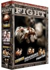 Fight : Warrior + Renaissance d'un champion + Fighter (Pack) - DVD