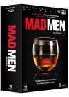 Mad Men - Saisons 1 � 4 (Pack) - DVD