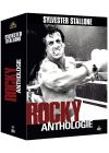 Rocky - Anthologie (Pack) - DVD
