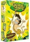 George de la Jungle - Coffret 3 DVD : Vol. 1 + Vol. 2 + Vol. 3 (Pack) - DVD