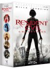 Resident Evil Collection (Coffret 5 films) (Pack) - DVD