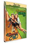 A la poursuite du Diamant Vert + Le diamant du Nil (Pack 2 films) - DVD