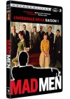 Mad Men - L'int�grale de la Saison 1 - DVD