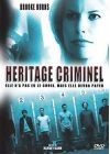 H�ritage criminel - DVD