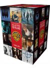 90 ans Warner - Coffret 10 films - Thriller (�dition Limit�e) - DVD