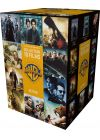90 ans Warner - Coffret 10 films - Action (�dition Limit�e) - DVD