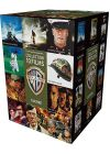 90 ans Warner - Coffret 10 films - Guerre (�dition Limit�e) - DVD