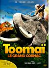 Tooma� le grand cornac (�dition remasteris�e) - DVD