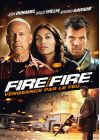 Fire with Fire, vengeance par le feu - DVD