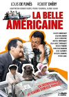 La Belle Am�ricaine - DVD