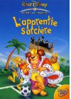 L'Apprentie sorci�re (Version longue restaur�e) - DVD