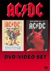 AC/DC - DVD Video Set : No Bull & Stiff Upper Lip Live - DVD
